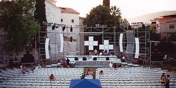 Odabrane su pjesme za Večeri Dalmatinske pisme 2016